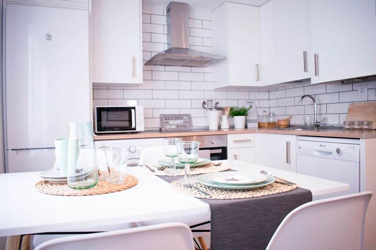 Cocina - Home Decora