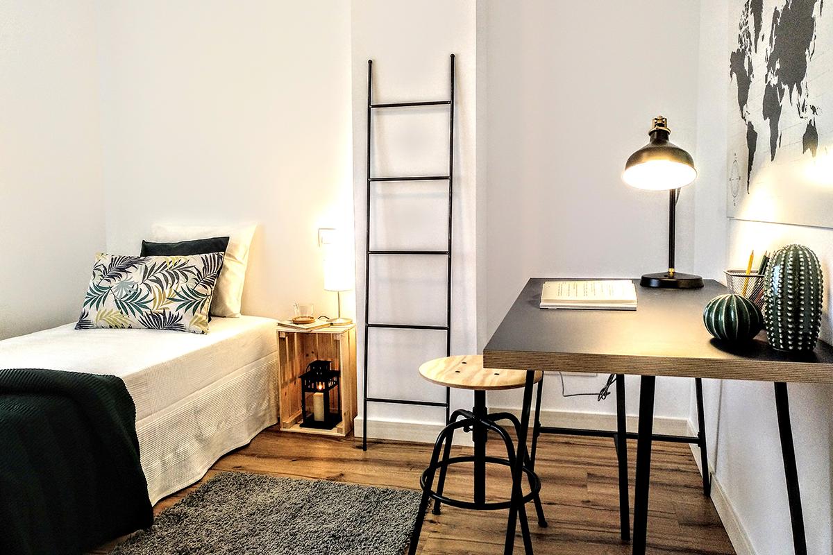 Habitación - Home Decora