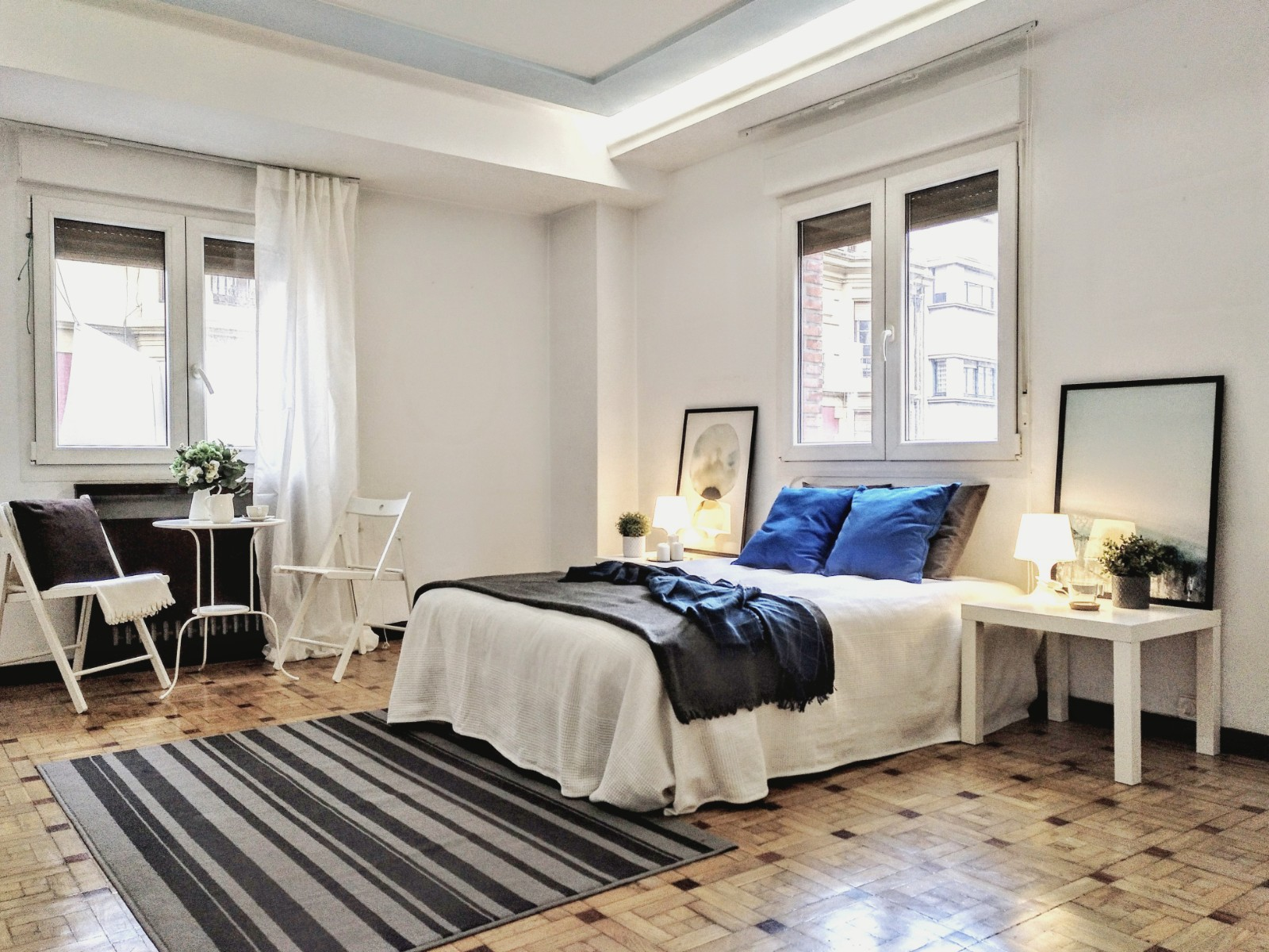 [Home staging C/Asturias – Gijón]
